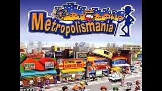 TurnipGames - Metropolismania (Part 1)