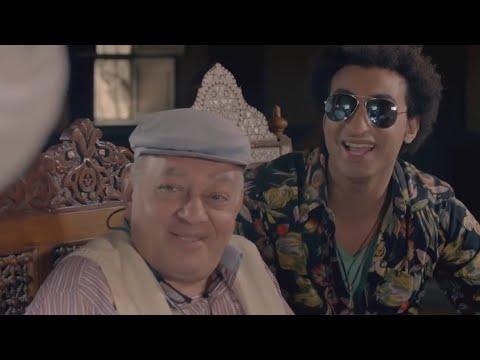 هتموت من الضحك مع علي ربيع وهو عامل فيها عمرو دياب وهو بيغني😎😎😎