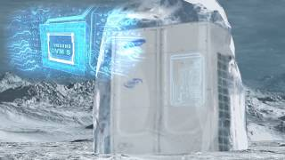 samsung vrf dvm s optimized heating performance