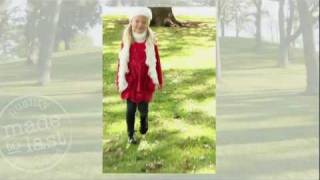 Pumpkin Patch Winter Collection Outfit 25 -  Kids Fashion Clothing Thumbnail