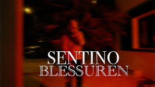 Sentino - Blessuren (prod. Johnny Good)