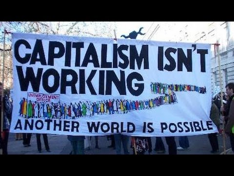 Capitalism Will Hit the Wall Again, Hard - Heiner Flassbeck on RAI (5/5)