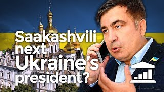 Is Saakashvili Putin's Worst Nightmare? - VisualPolitik EN