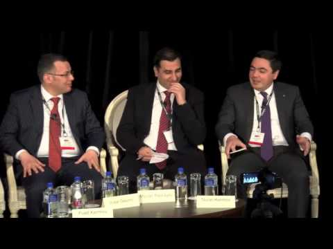 Session IV, Economic Reforms & Doing Business in Azerbaijan - 2017 USACC Annual Conference
