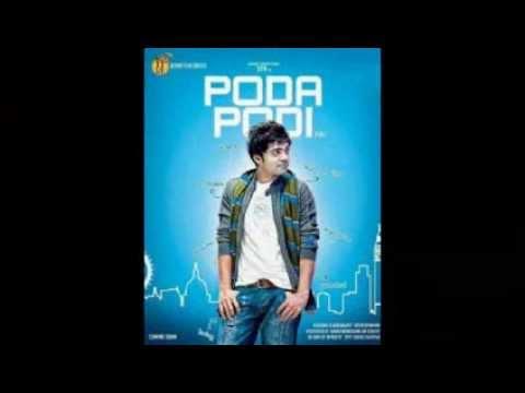 Poda Podi (2012) Tamil MP3 All Songs Free Download