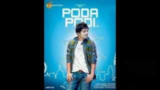Poda Podi (2012) Tamil MP3 All Songs Free Download