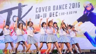 Marshmallow Doll cover SKE48 (強き者よ,コケティッシュ渋滞中,賛成カ...