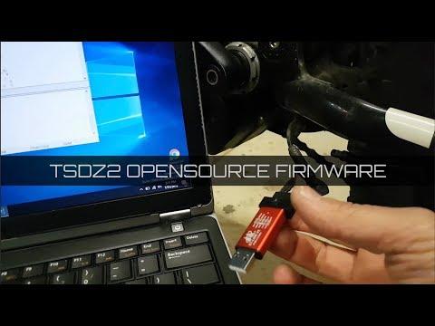 TSDZ2 OPENSOURCE FIRMWARE | PART 3