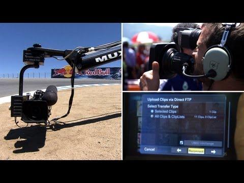 MotoGP™ on TV: How it works