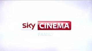 Start Sky Cinema Family [HD] am 22/09/2016