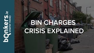 Bin Charges Crisis Explained | bonkers.ie TV Ep.56