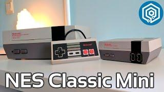 NES Classic Mini | Mi primera consola!
