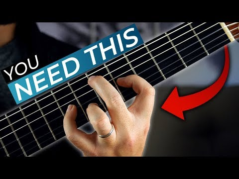 The 1 Exercise EVERY Guitarist Needs