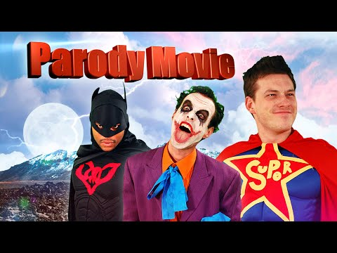 PARODY MOVIE | Full Movie | HD