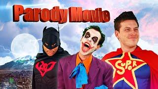 Video PARODY MOVIE | Full Movie | HD download MP3, 3GP, MP4, WEBM, AVI, FLV April 2018