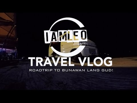 TRAVEL VLOG 4 (ROADTRIP TAGUM TO DAVAO)