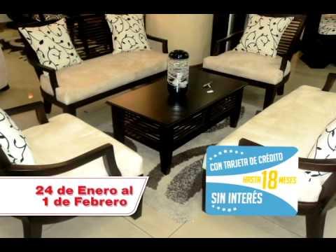 Feria del mueble cuenca 2015 youtube for Muebles cuenca