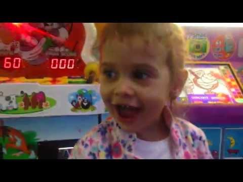 Видео Вики шоу игровой автомат