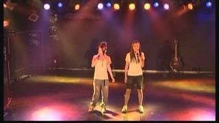 夏☆スタ!'08 ~STARDUST section three 3-B Jr. LIVE 桜木せいら、新木...