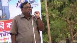 News - 1.2.2014 Aacharya Atre Katta - Panvel