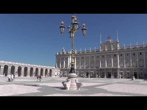 Scenes of Spain: Madrid