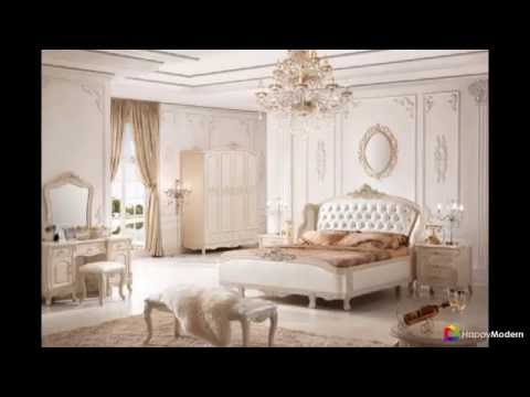 60+ идей интерьера белой спальни - элегантная роскошь