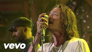 Incubus - Pardon Me (Live on Letterman)