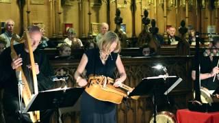 Stevie Wishart : Vespers for St. Hildegard