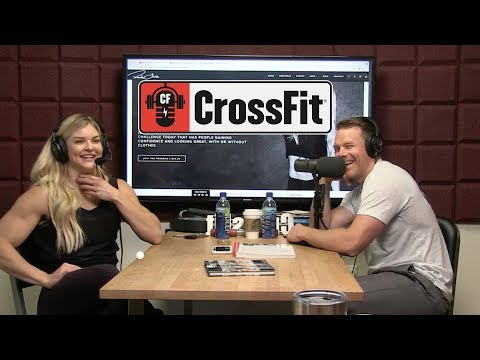 Podcast Ep 18.43: Brooke Ence - Athlete, Actor, Entrepreneur