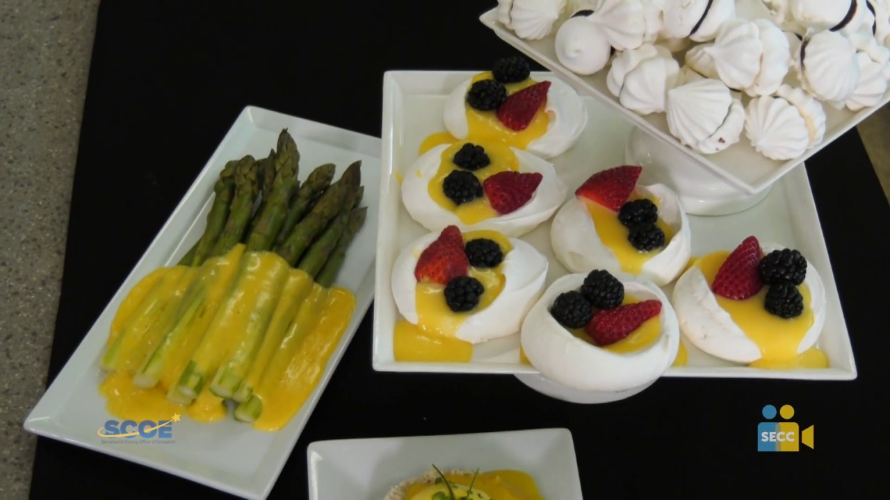 SCOE: Classroom in the Kitchen – Eggs