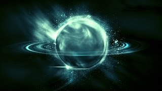 Урок_32_Adobe Photoshop CS5! Создание планеты!