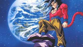 Dragon Ball GT - Opening en Italiano