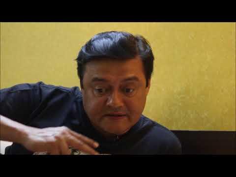 Saswata Chatterjee exclusive interview