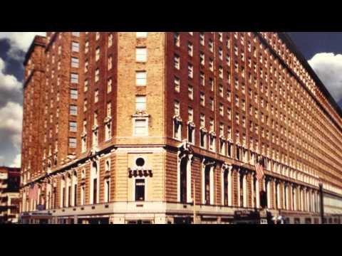 The Boston Park Plaza Hotel & Towers History