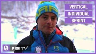A lezione di Sci Alpinismo