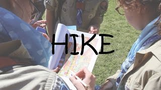 LSW 2015 - Hike