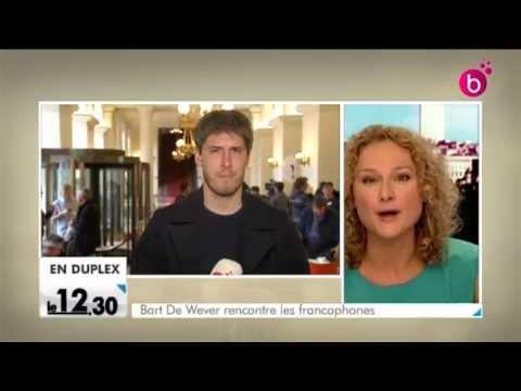 Après-élection, Bart De Wever consulte les francophones