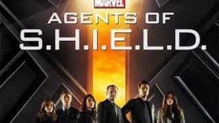 Marvel's Agents of SHIELD 1x03 - Season 1 Episode 3 Promo 'The Asset' (HD)