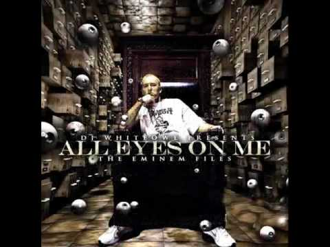 Rock The Bells - Eminem All Eyes On Me