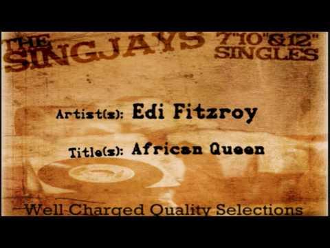 Edi Fitzroy - African Queen