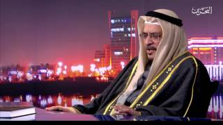 برنامج ابعاد | ضيف الحلقة الشيخ الدكتور نظام يعقوبي عضو المجلس الاعلى للشؤون الإسلامية سابقا
