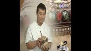 Q13 The Sacred Pills and Instruments in Tibetan Buddhism