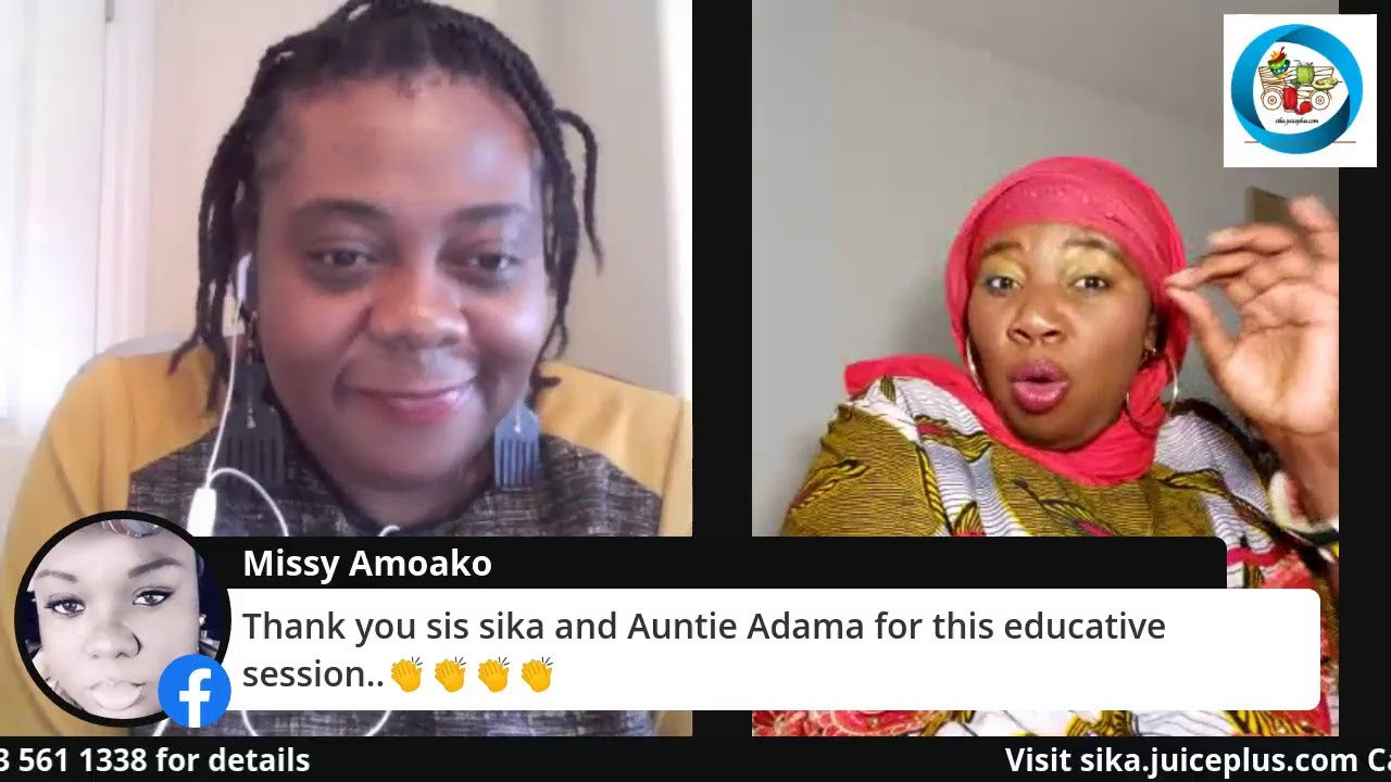 Download MPAMU AGUDIE IN MARRIAGE WITH ADAMA PART 1