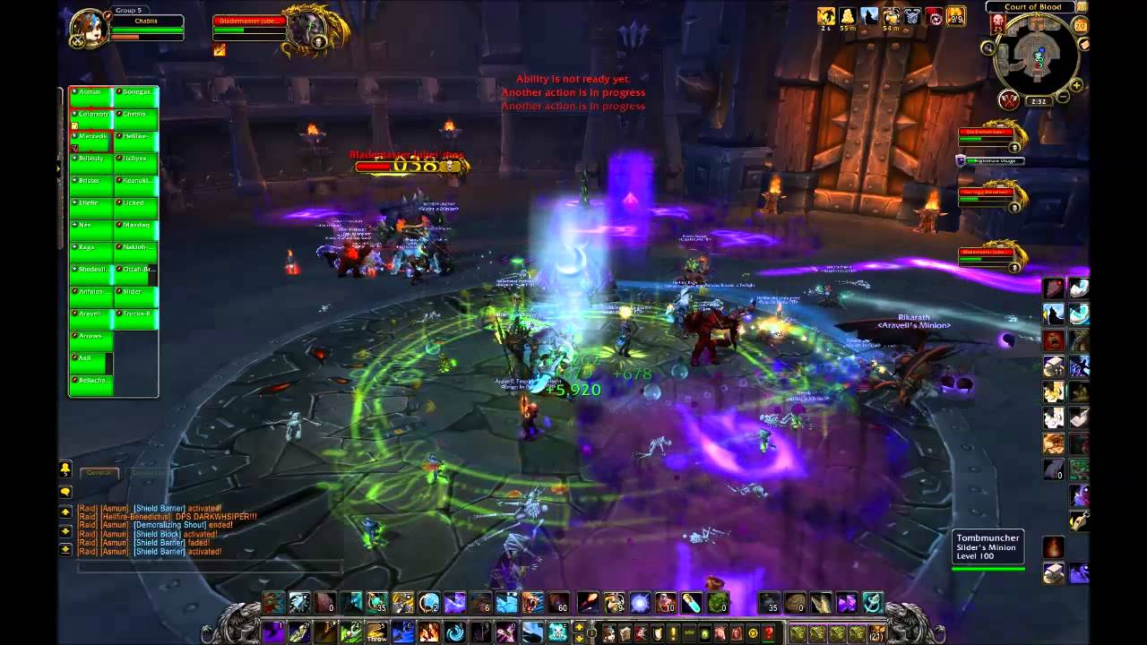 how to get to hellfire citadel 6.2