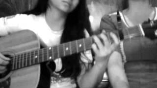 Chút Thư Tình Người Lính Biển - Guitar cover