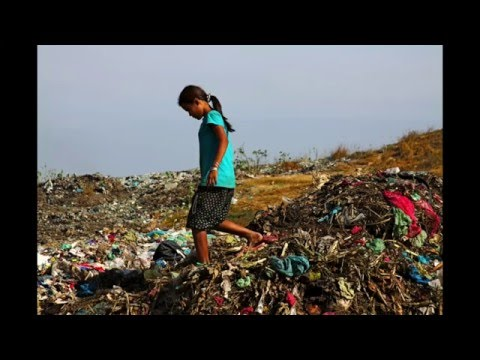 Our World Pollution