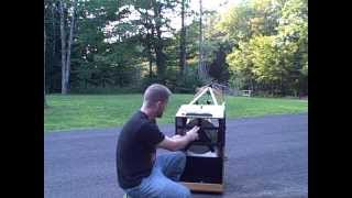 The Easy Way to Collimate a (Dobsonian) Telescope