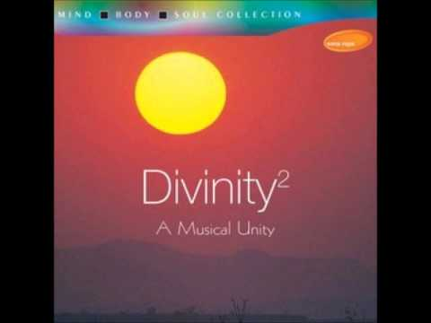 Mahamantra - Hare Krishna Hare Ram (Raag Pahadi) - Divinity 2