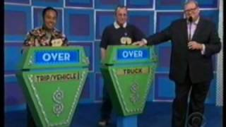 Video Unforgetable Double Overbid so close -- The Price is Right (Carey) -- Season 38 download MP3, 3GP, MP4, WEBM, AVI, FLV April 2018