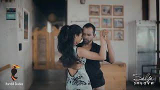 Amorcito Enfermito (Hector Acosta) - Arun Pauer & Sneha Vakkala - Salsa Madras